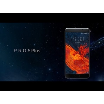 Meizu PRO 6 Plus - Stronger Than Ever